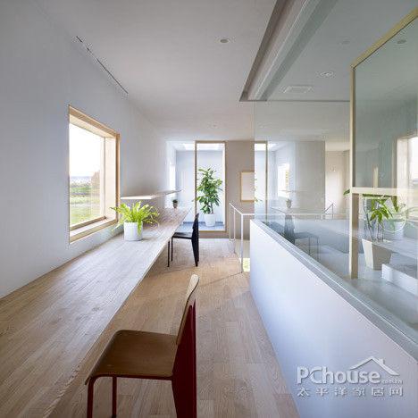 回归自然 日本居民住宅设计